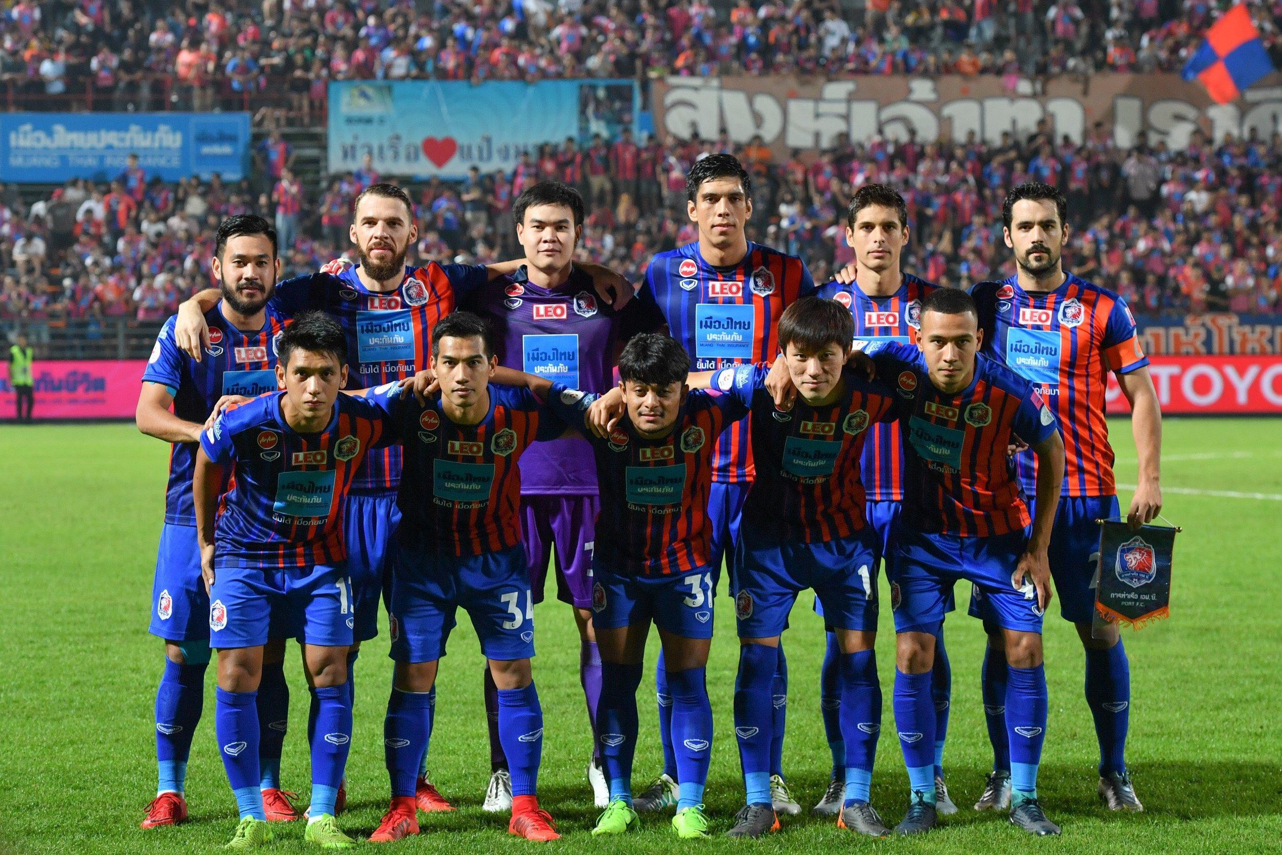 วิเคราะห์บอลไทย ช้างเอฟเอคัพ 2019