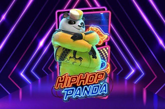 แนะนำเกม Hip Hop Panda