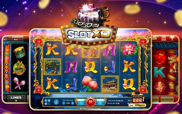 เทคนิคการเล่น slotxo ที่จะทำให้คุณมีแต่ได้กับได้ - เนื่องจากเกมสล็อตออนไลน์นั้นมีมากกว่า 200 เกม